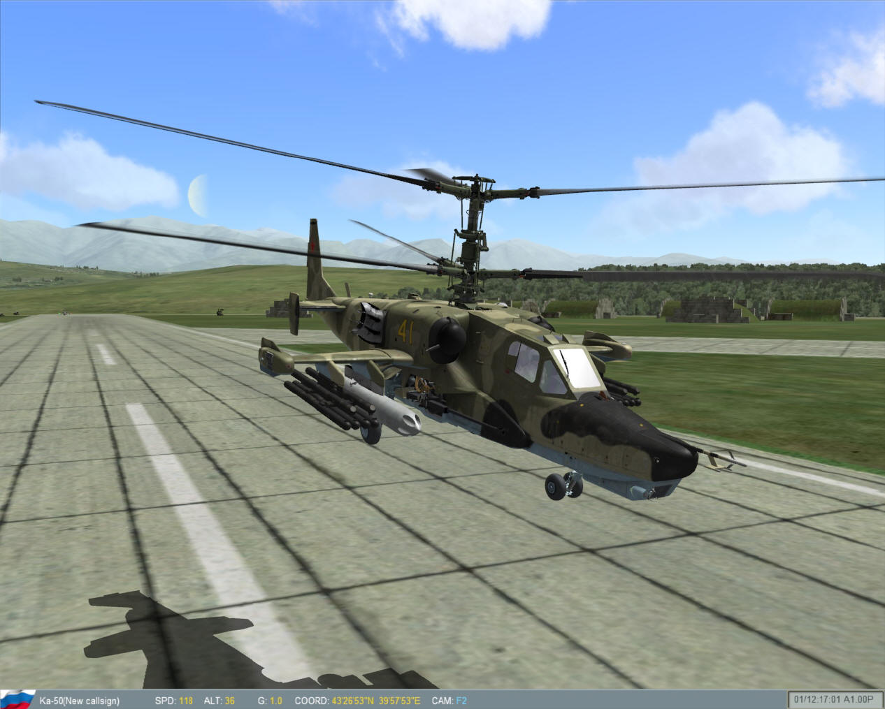 black shark helicopter game free download